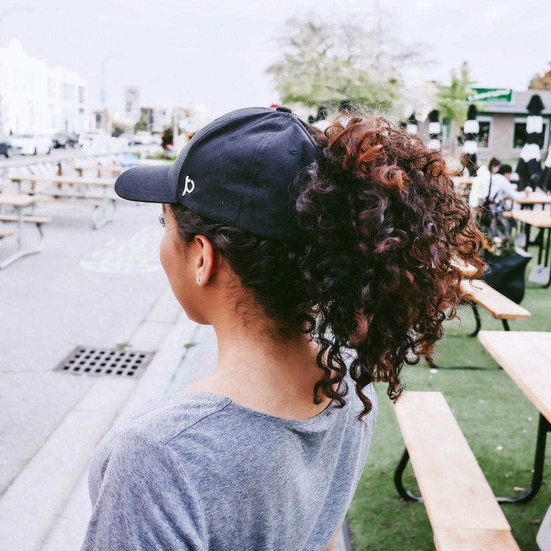 Ponyback Hats